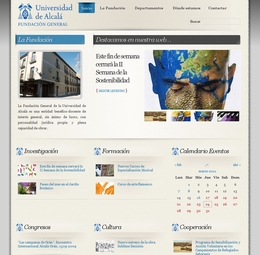 Web Portafolio – Web design and development, virtual stores, online catalogues