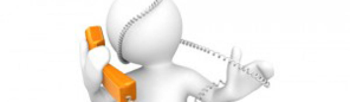 Configuracion Centralitas Telefonicas