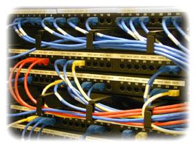 Cablejat estructurat a Madrid. Cablejat de xarxes informàtiques a Madrid. Disseny, instal·lació, muntatge, certificació i manteniment de xarxes de cablejat estructurat. Serveis de Cablejat de dades, veu i cablejat de fibra òptica a tota Espanya, des de fa més de 15 anys.