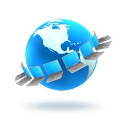 Allotjament web, Allotjament Web Madrid