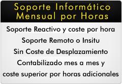 mantenimiento informatico Badajoz