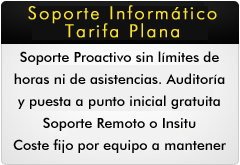 mantenimiento informatico Palencia